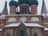 Ярославль. Храмовый ансамбль в Коровниках. Церковь Иоанна Златоуста