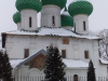 Ярославль. Церковь Николы в Меленках
