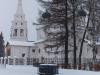 Ярославль. Кирилло-Афанасьевский монастырь