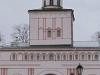 Валдайский монастырь. Архангельские ворота