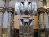 Испания. Монсеррат. Церковь (орган)