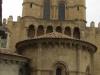 Коимбра. Старый Кафедральный собор Се Велья