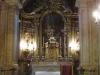 Лиссабон. Кафедральный собор Се. Интерьер