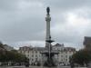 Лиссабон. Площадь Россио