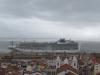 Лиссабон. Порт