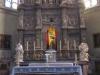 Перпиньян. Кафедральный собор св. Иоанна. Главный алтарь