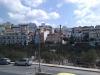 Агиос Николаос. Типичная стоянка для машин под оливами