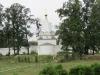 Храм-часовня в честь Страстей Господних