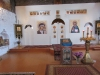 Полевшина. Храм Казанской иконы Божией матери (интерьер)