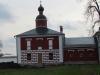 Борисо-Глебский Аносин монастырь.Больничная церковь великомученницы Анастосии Узорорешительницы