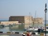 Ираклион. Венецианская крепость