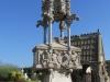 Ллорет де мар. Модернистское кладбище
