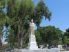 Ираклион. Памятник Неизвестному солдату
