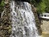 Карповый водопад