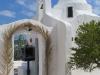 Музей Лихностатис. Церковь