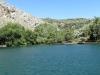 Озеро Зарос
