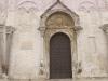 Бари. Базилика Св. Николая. Центральный портал с быками