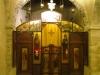 Бари.Базилика Св. Николая. Крипта. Восточная капелла