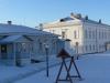 Белозерск. Территория кремля. Присутственные места