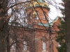 Боровичи. Свято-Духов монастырь. Церковь Иакова Боровичского