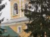 Боровичи. Свято-Духов монастырь. Церковь Иконы Божией Матери Иверская