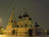 Ярославль. Церковь Происхождения Честных Древ Креста Господня, что на Городу