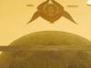 Перынский скит. Церковь Рождества Богородицы (интерьер)