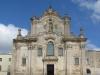 Матера. Церковь Сан Франческо ди Ассизи