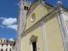 Мотовун. Церковь святого Стефана