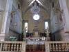 Мотовун. Церковь святого Стефана (интерьер)