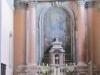 Лабин. Церковь святой Марии (интерьер)