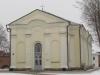 Детинец. Церковь Входа Господня в Иерусалим