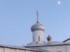 Спасо-Прилуцкий Димитриев монастырь. Церковь Введения во храм