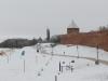 Детинец. Дворцовая башня