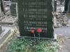 Могила А. Е. Долматовского. Фото: http://www.moscow-tombs.ru/1994/dolmatovsky_ea.htm