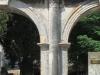 Пула. Двойные ворота