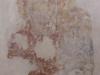 Юрьев монастырь. Георгиевский собор. Фрагмент интерьера. Фреска XII в
