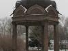 Юрьев монастырь. Гранитный кеворий