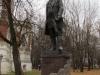 Гусь-Хрустальный. Памятник Акиму Мальцову