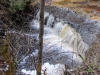 Водопады Прикши