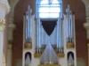 Полоцк. Собор Святой Софии (орган)