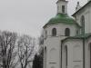 Полоцк. Собор Святой Софии (фрагмент фасада)