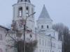 Колокольня Николо-Дворищенского собора