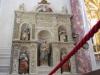Собор Мадонны делла Бруно. Интерьер