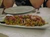 Обед в массерии Valente