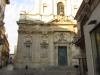 Лечче. Церковь Святой Ирины