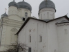 Зверин монастырь. Церковь Покрова Богородицы