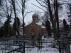 Церковь Рождества на Красном поле