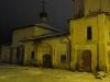 Михалицкий Рождественский монастырь. Церковь Михаила Малеина