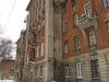 Поселок Красный Профинтерн. 40-ка квартирный дом